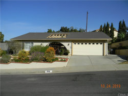 Photo of 1512 Delamare Drive, Whittier, CA 90601 (MLS # DW19274435)