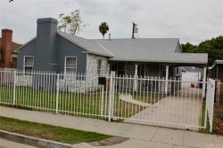 Photo of 14907 S White Avenue, Compton, CA 90221 (MLS # DW19275500)