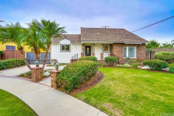 Photo of 8903 Parrot Avenue, Downey, CA 90240 (MLS # DW19283318)