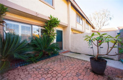 Photo of 1910 W Palmyra Avenue, Unit 61, Orange, CA 92868 (MLS # DW20000432)