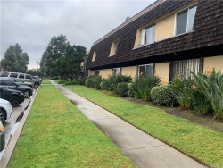 Photo of 5535 Ackerfield Avenue, Unit 38, Long Beach, CA 90805 (MLS # DW20015881)