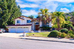Photo of 19830 E Saddle Ridge Lane, Walnut, CA 91789 (MLS # DW20027981)