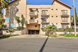 Photo of 5125 Harold Way, Unit 307, Los Angeles, CA 90027 (MLS # DW20033762)