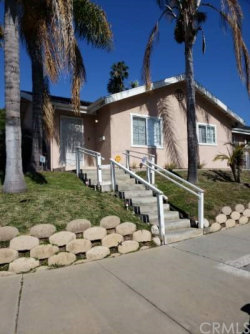 Photo of 11818 Spinning Avenue, Hawthorne, CA 90250 (MLS # DW20072079)
