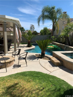 Photo of 1721 E SWAN Loop, Upland, CA 91784 (MLS # DW20105207)