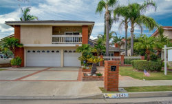 Photo of 9845 Red River Circle, Fountain Valley, CA 92708 (MLS # DW20108529)