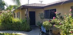 Photo of 1875 Benedict Way, Pomona, CA 91767 (MLS # DW20128785)