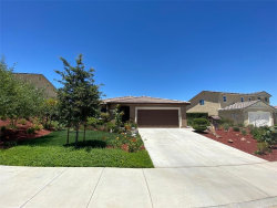 Photo of 33140 BIG RANGE Drive, Winchester, CA 92596 (MLS # DW20130513)