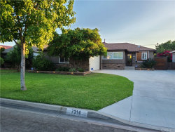Photo of 7314 Allengrove Street, Downey, CA 90240 (MLS # DW20148789)