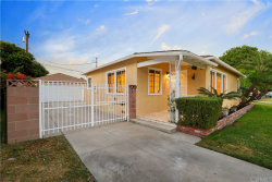 Photo of 8237 Cole Street, Downey, CA 90242 (MLS # DW20150454)