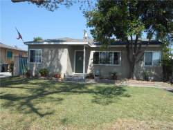Photo of 1464 N Fairvalley Avenue, Covina, CA 91722 (MLS # DW20152430)