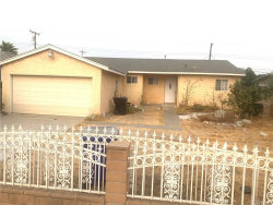 Photo of 7849 Kempster Avenue, Fontana, CA 92336 (MLS # DW20160554)