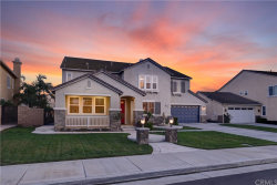 Photo of 14175 Autumn Creek Court, Eastvale, CA 92880 (MLS # DW20167036)