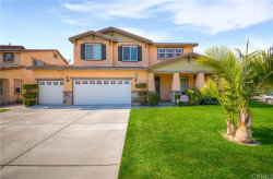 Photo of 14346 Settlers Ridge Court, Eastvale, CA 92880 (MLS # DW20193147)