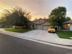 Photo of 13564 Rainier Avenue, Eastvale, CA 92880 (MLS # DW20200083)