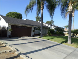 Photo of 1309 S Sandy Hook Street, West Covina, CA 91790 (MLS # DW20245710)
