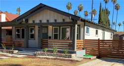 Photo of 4816 10th Avenue, Los Angeles, CA 90043 (MLS # DW20247910)