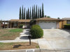 Photo of 22658 Tanager Street, Grand Terrace, CA 92313 (MLS # EV14176761)
