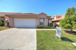 Photo of 6018 Eagle Trace Lane, Banning, CA 92220 (MLS # EV16143626)