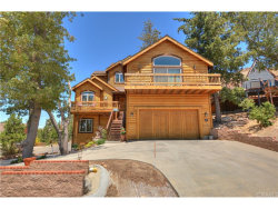 Photo of 1241 Saint Anton Drive, Lake Arrowhead, CA 92352 (MLS # EV17177310)