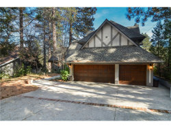 Photo of 399 Riviera Drive, Lake Arrowhead, CA 92352 (MLS # EV17180482)