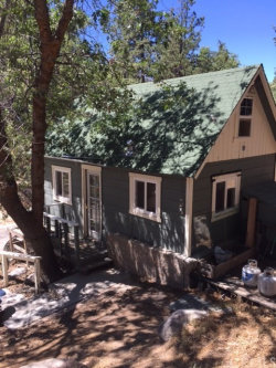 Photo of 32980 Deer Lane, Arrowbear, CA 92382 (MLS # EV17185812)
