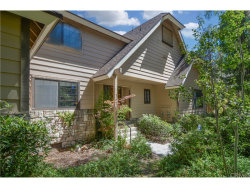 Photo of 27567 Sugar Pine Drive, Lake Arrowhead, CA 92352 (MLS # EV17188138)