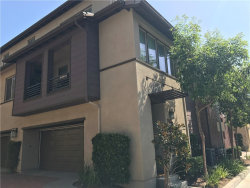 Photo of 12366 Hollyhock Drive , Unit 2, Rancho Cucamonga, CA 91739 (MLS # EV17192643)