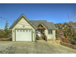 Photo of 941 Trinity, Lake Arrowhead, CA 92352 (MLS # EV17238884)