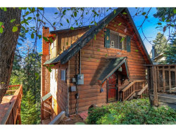 Photo of 720 Buckingham Square, Lake Arrowhead, CA 92352 (MLS # EV17261220)