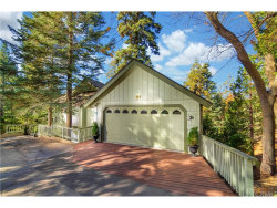 Photo of 200 Massive Road, Lake Arrowhead, CA 92352 (MLS # EV17262014)