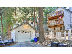 Photo of 766 Deer, Crestline, CA 92325 (MLS # EV17263374)