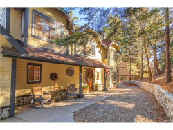 Photo of 26365 Walnut Hills Drive, Lake Arrowhead, CA 92352 (MLS # EV17268791)