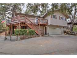Photo of 398 Zermatt Drive, Crestline, CA 92325 (MLS # EV17269806)
