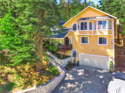 Photo of 26251 Spyglass, Lake Arrowhead, CA 92352 (MLS # EV18035743)
