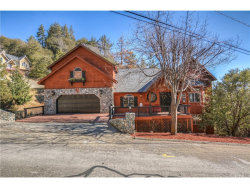 Photo of 835 Sonoma Drive, Lake Arrowhead, CA 92352 (MLS # EV18036991)