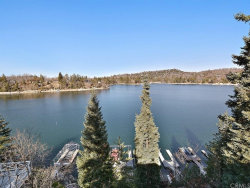 Photo of 28768 Palisades Drive, Lake Arrowhead, CA 92352 (MLS # EV18041021)