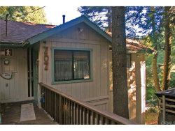 Photo of 707 Virginia Court, Lake Arrowhead, CA 92352 (MLS # EV18042987)