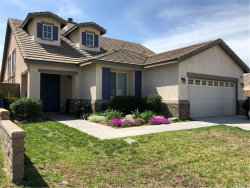 Photo of 15805 Athena Drive, Fontana, CA 92336 (MLS # EV18087571)