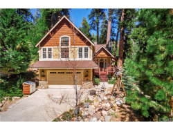 Photo of 27332 Little Bear, Lake Arrowhead, CA 92352 (MLS # EV18090304)