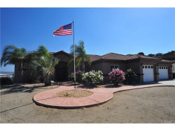 Photo of 17671 Big Sky Circle, Perris, CA 92570 (MLS # EV18117313)