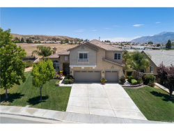 Photo of 1252 Foothill Drive, Banning, CA 92220 (MLS # EV18118246)