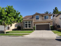 Photo of 11345 Starlight Drive, Rancho Cucamonga, CA 91701 (MLS # EV18171524)