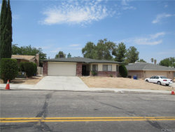 Photo of 14164 La Paz Drive, Victorville, CA 92395 (MLS # EV18196217)