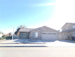 Photo of 13845 Clear Valley Road, Victorville, CA 92392 (MLS # EV18196877)