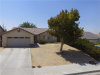 Photo of 2200 Cameo Avenue, Barstow, CA 92311 (MLS # EV18197027)