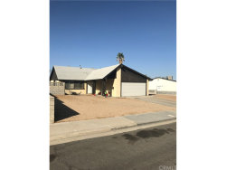 Photo of 2049 Harvard Drive, Barstow, CA 92311 (MLS # EV18234715)