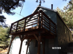 Photo of 1095 Scenic Way, Rimforest, CA 92378 (MLS # EV18237123)