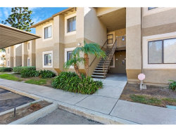Photo of 10151 Arrow , Unit 111, Rancho Cucamonga, CA 91730 (MLS # EV18252034)