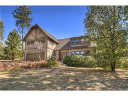 Photo of 27873 N Alpen Drive, Lake Arrowhead, CA 92352 (MLS # EV18254681)